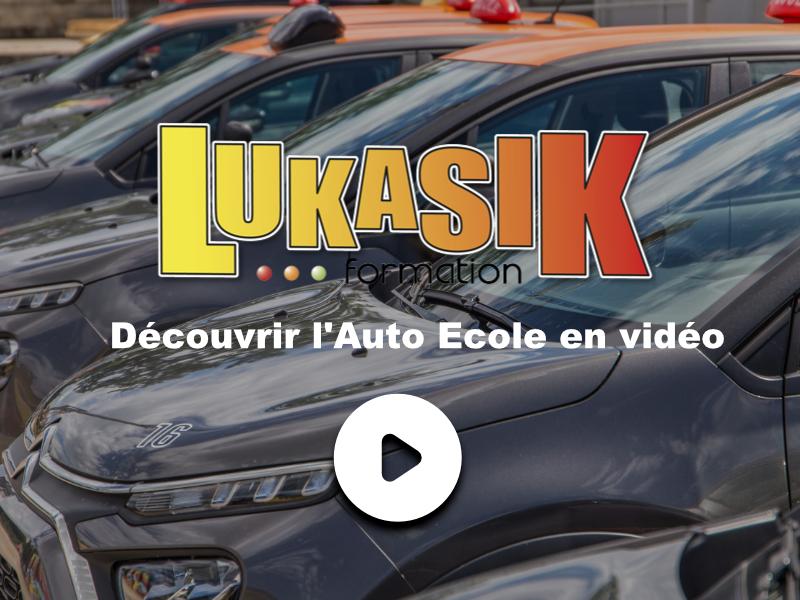 Lukasik Formation en vidéo
